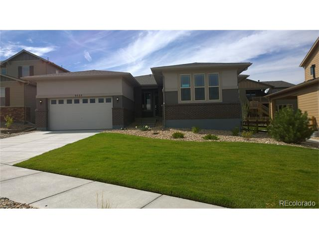 9525 Kilmer Way, Arvada, CO 80007
