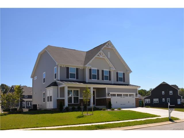 7917 Eagle Circle, New Kent, VA 23124