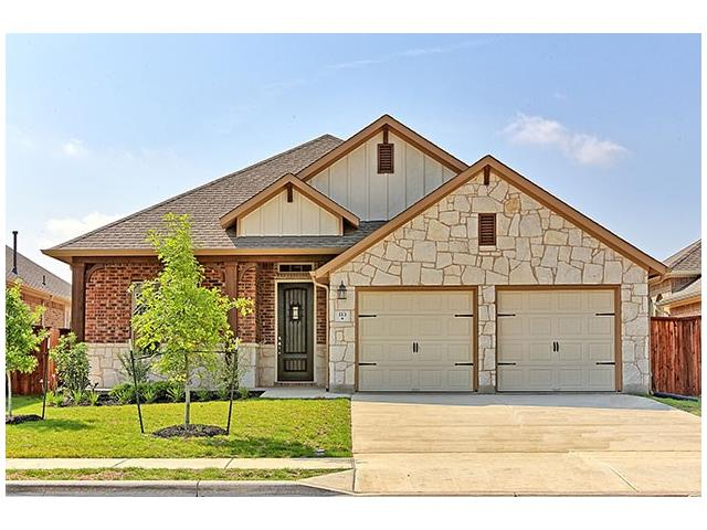 113 Salt Fork Dr, Liberty Hill, TX 78642