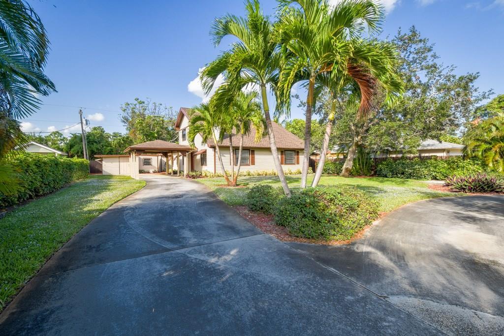 4961 SE Pompano Terrace, Stuart, FL 34997