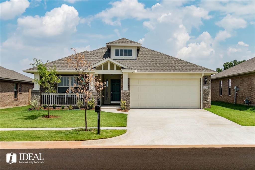 2908 Fountaingrass Road, Oklahoma City, OK 73128