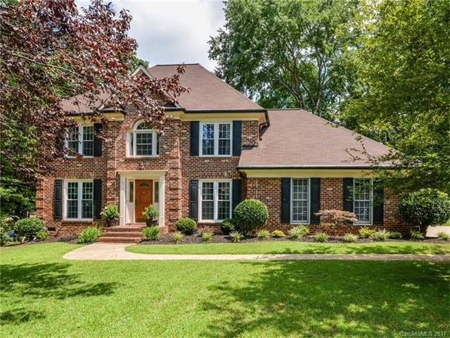 1060 Briarcliff Road, Mooresville, NC 28115