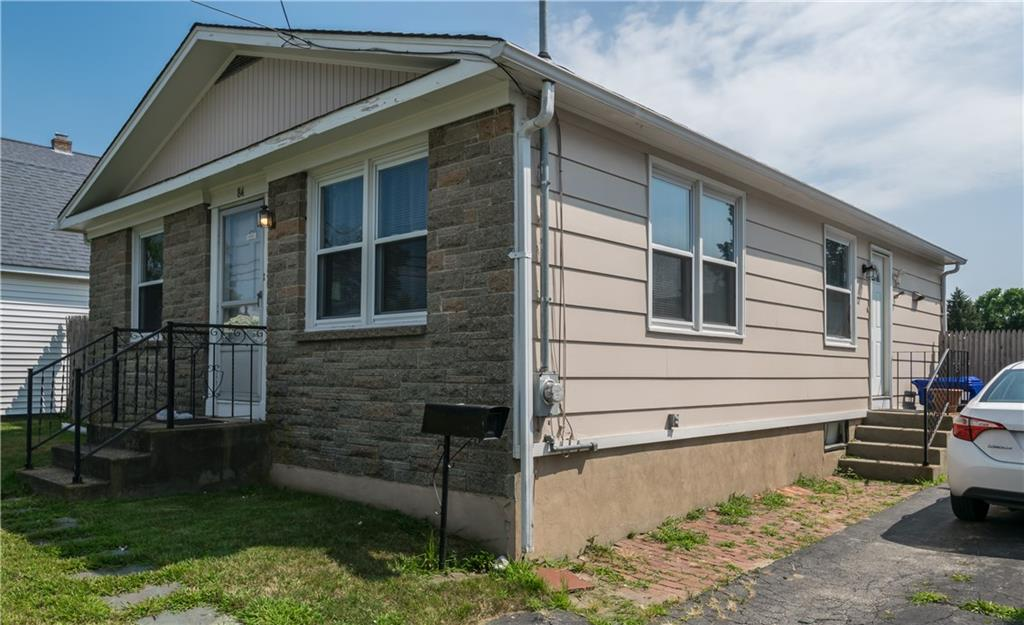 84 Martin ST, East Providence, RI 02914