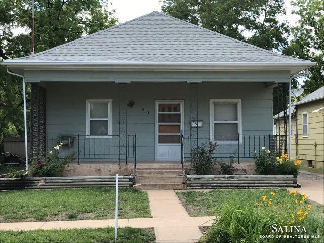 410 N Lincoln Street, Ellsworth, KS 67439