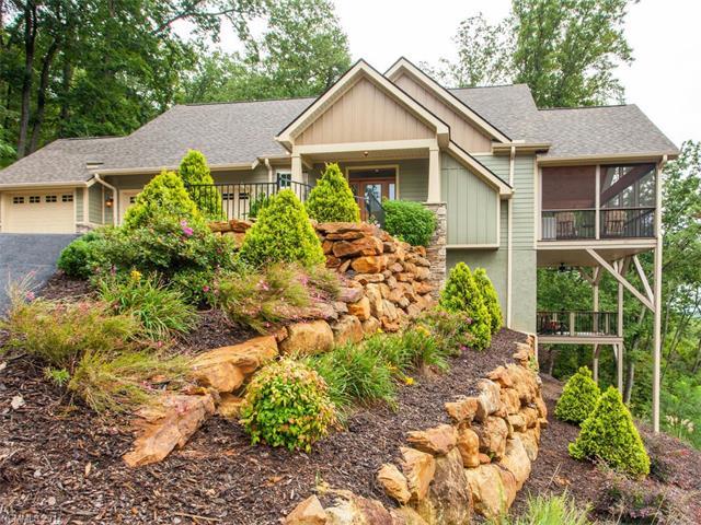 269 Rock Ledge Drive 217, Lake Lure, NC 28746