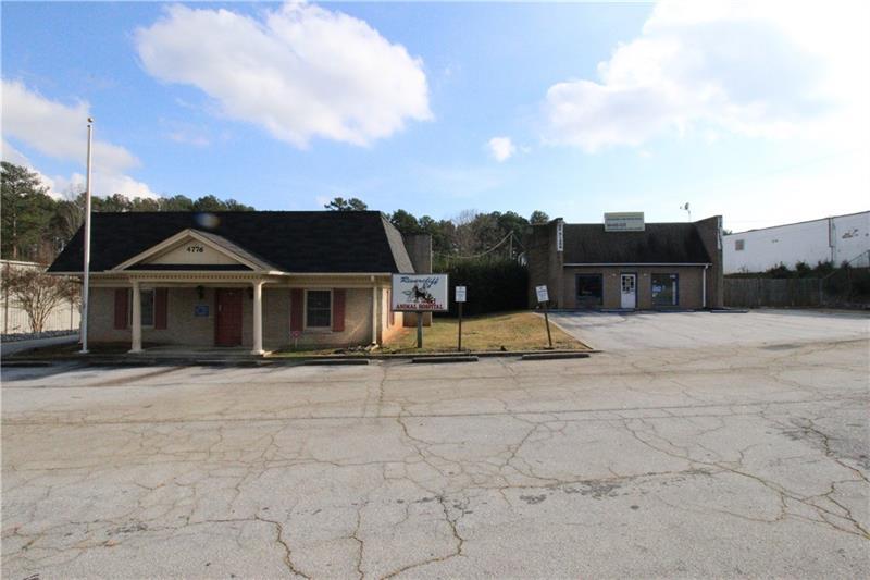4776 SW Stone Mountain Highway 4776, Lilburn, GA 30047