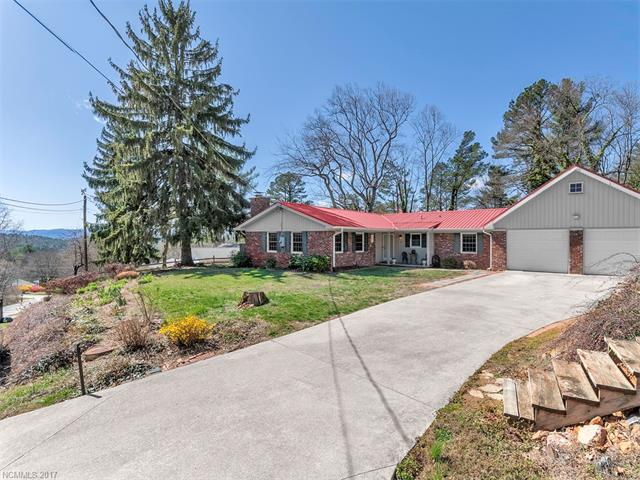 88 Gibson Road, Asheville, NC 28804