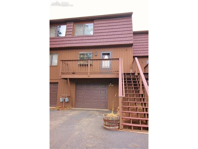 590 Manor Court B, Woodland Park, CO 80863