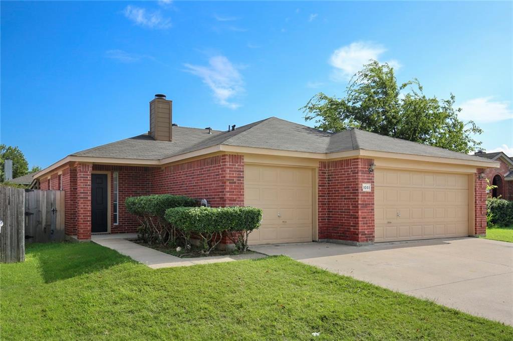 1051 Port Isabel Drive, Little Elm, TX 75068