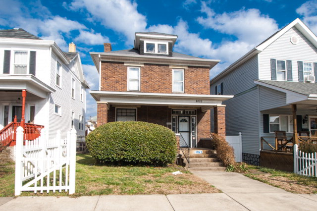 2023 20th Street, Portsmouth, OH 45694