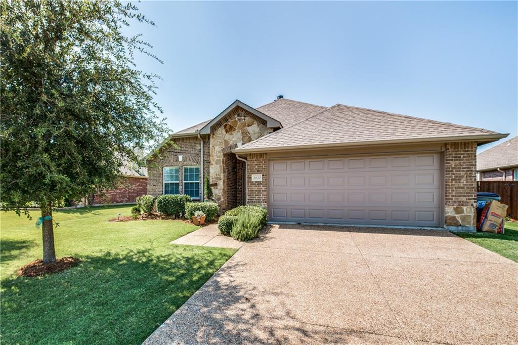 2620 Powderhorn Drive, Little Elm, TX 75068