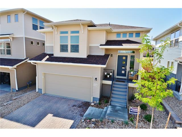 3116 Jonquil Street, Castle Rock, CO 80109