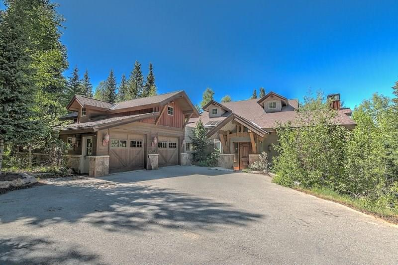 605 Two Cabins DRIVE, SILVERTHORNE, CO 80498