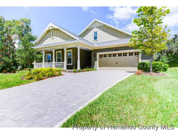 Southern hills real estate listings brooksville florida for Southern homes florida