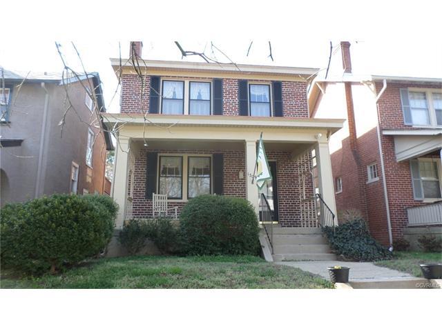 1309 Avondale Avenue, Richmond, VA 23227