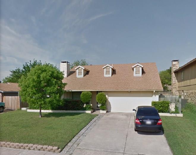 4521 Palos Verdes Drive, Mesquite, TX 75150