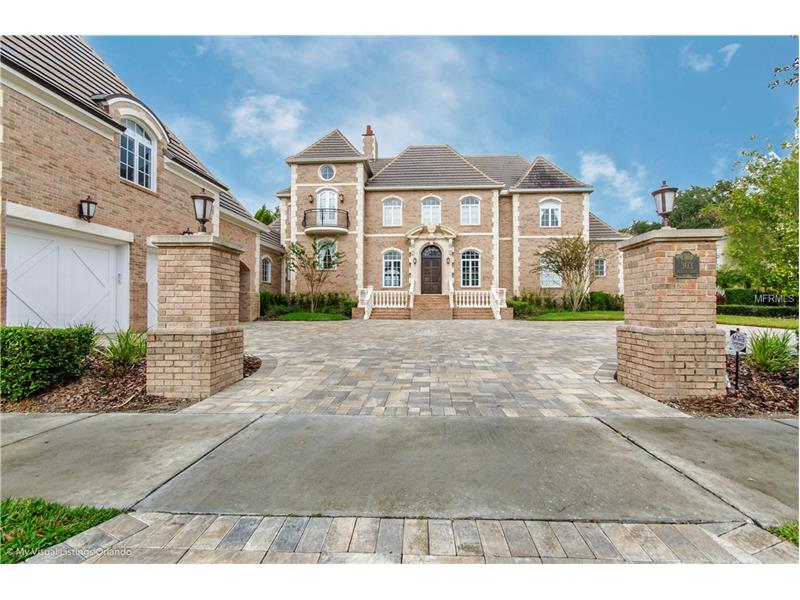 303 ACADIA LANE, CELEBRATION, FL 34747