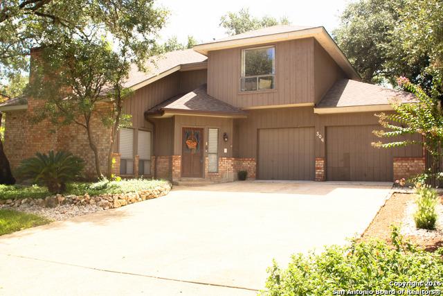 304 STONEWOOD ST, San Antonio, TX 78216