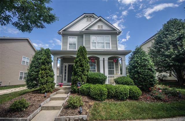 12115 Monteith Grove Drive, Huntersville, NC 28078