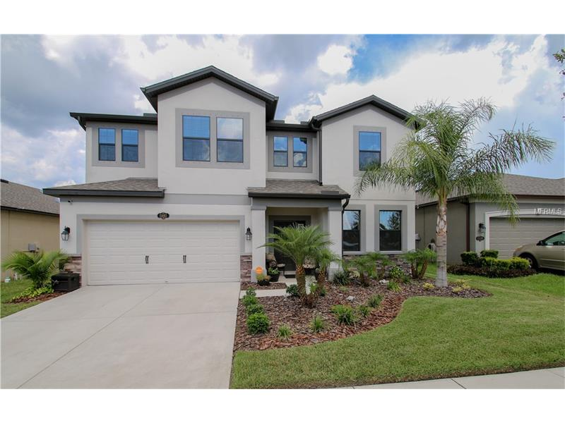 11403 BLUE CRANE STREET, RIVERVIEW, FL 33569