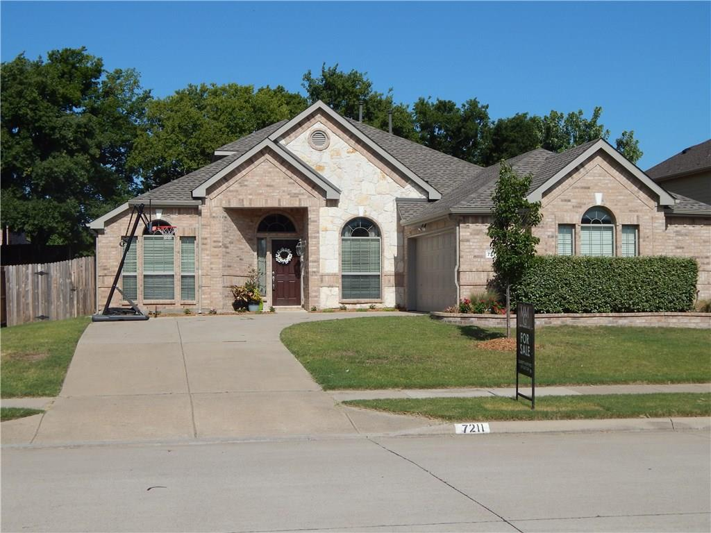 7211 Parkwood Drive, Sachse, TX 75048