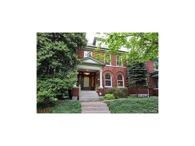 3411 Halliday Avenue, St Louis, MO 63118