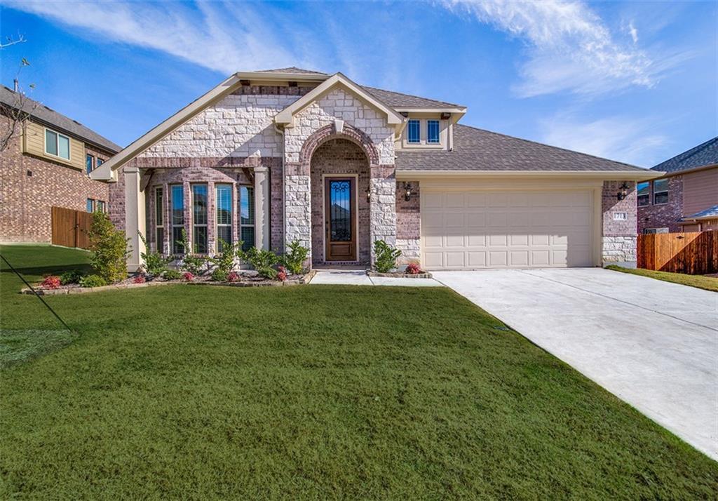 1713 Sandalwood Lane, Anna, TX 75409