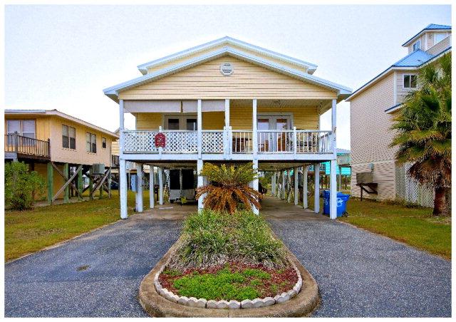 1476 W Lagoon Avenue B, Gulf Shores, AL 36542