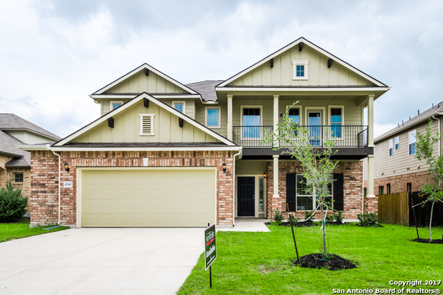 4940 Eagle Valley St, Schertz, TX 78108