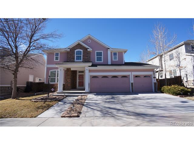 15365 E 7th Circle, Aurora, CO 80011
