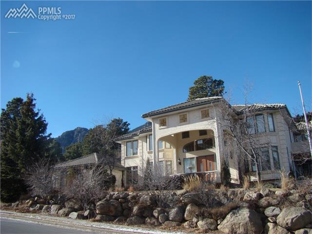 4850 Langdale Way, Colorado Springs, CO 80906