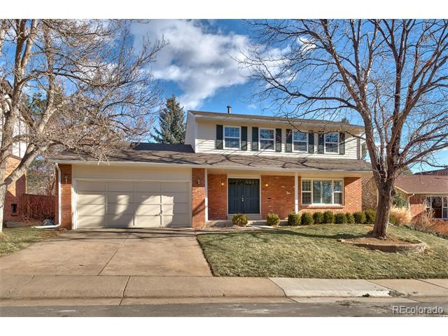 6040 S Jamaica Circle, Englewood, CO 80111
