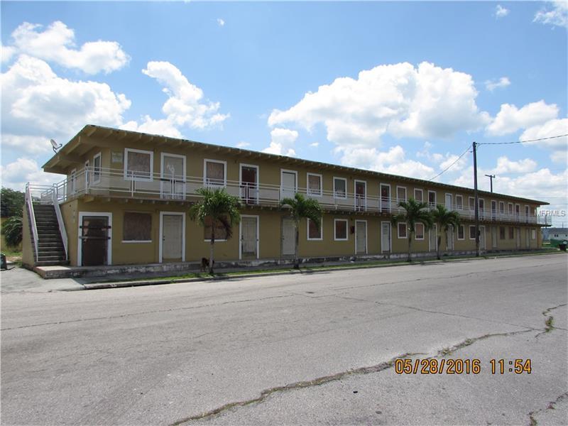 354 RARDIN AVENUE 1, PAHOKEE, FL 33476