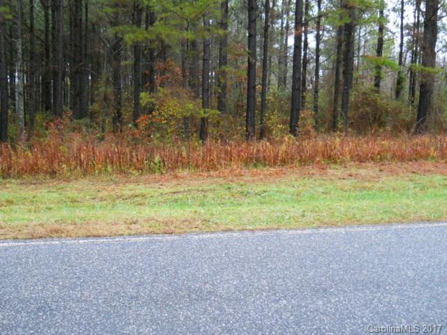 Will Dixon Road, Lawndale, NC 28090
