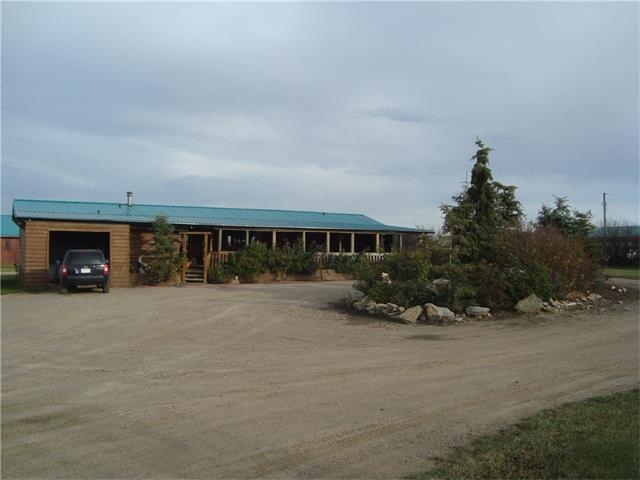 578082 and 578096 184 Street E, Rural Foothills M.D., AB T1S 1A1