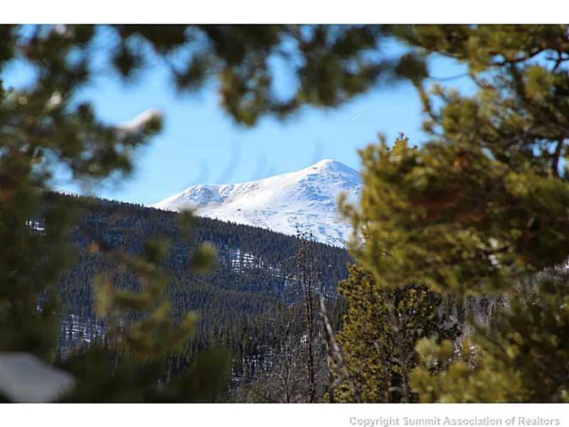 150 Bergen TRAIL, BRECKENRIDGE, CO 80424
