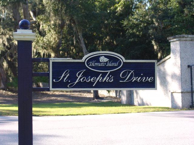 Lot 61 St. Josephs Drive, Darien, GA 31305