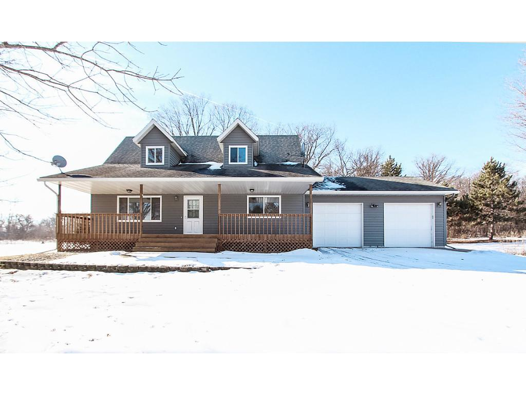 3975 185th Avenue NE, Foley, MN 56329