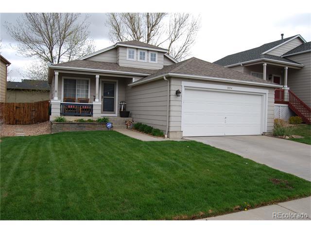 8854 Greengrass Way, Parker, CO 80134