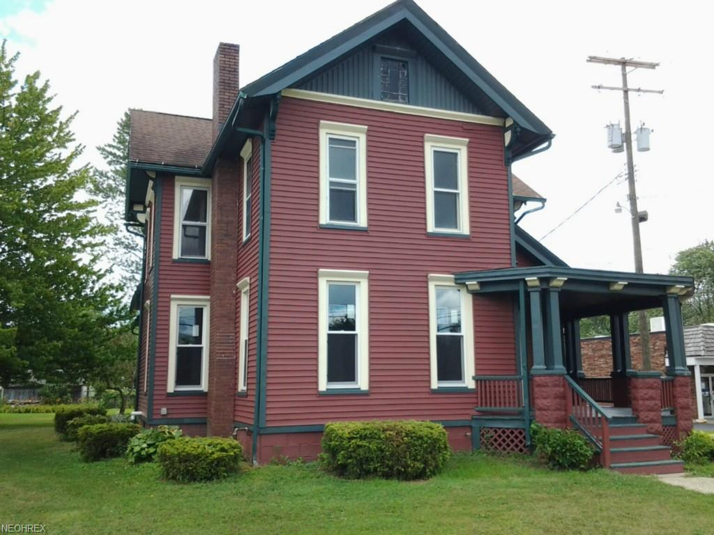 116 S Chestnut St, Jefferson, OH 44047