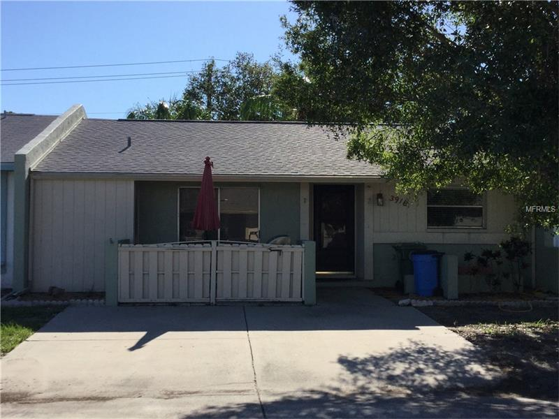 3916 42ND STREET W, BRADENTON, FL 34205