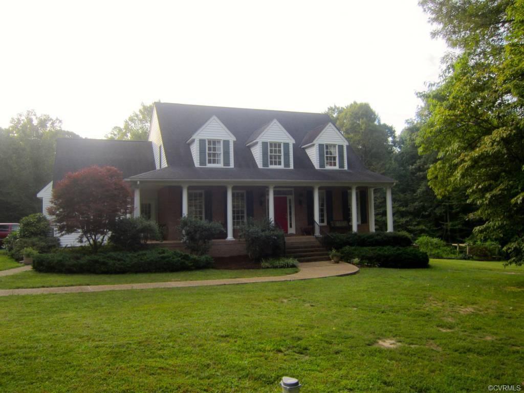 7051 Harrison Bluff Lane, Quinton, VA 23141