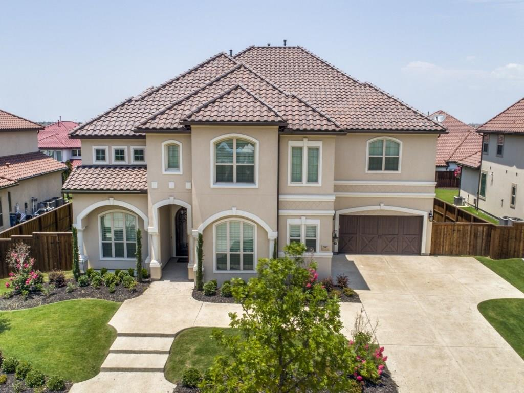 947 Running Bay, Frisco, TX 75034