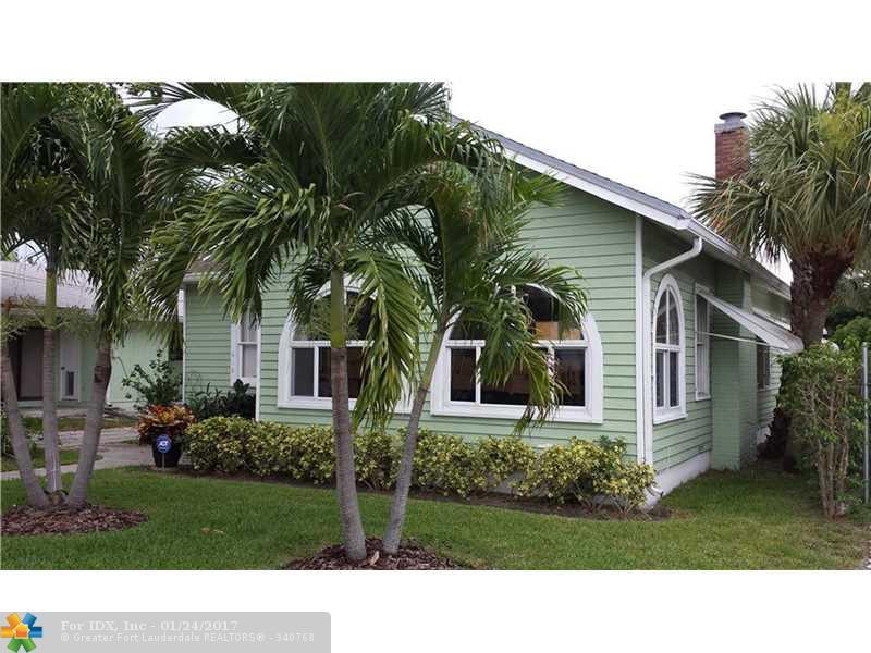 418 NE 4TH ST, Pompano Beach, FL 33060