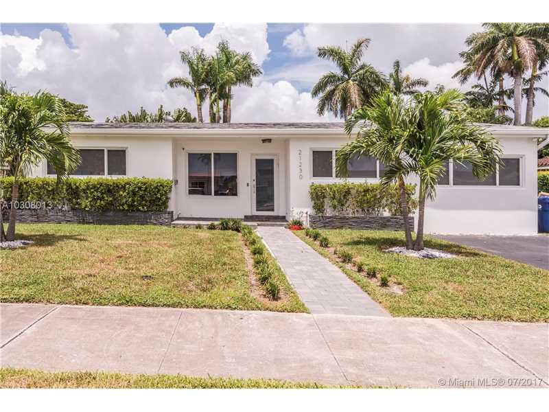 21230 NE 24th Ct, Miami, FL 33180