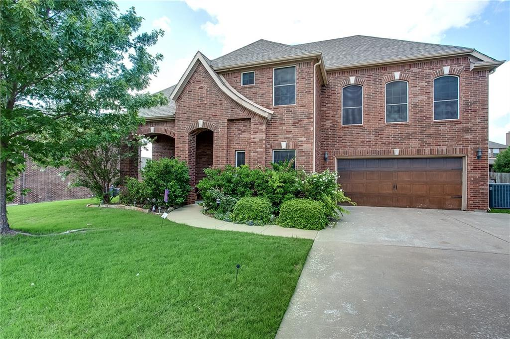 1638 Stetson Drive, Weatherford, TX 76087