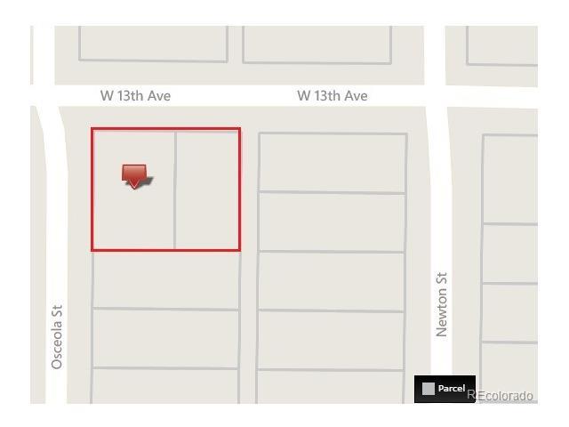 1286 Osceola Street, Denver, CO 80204