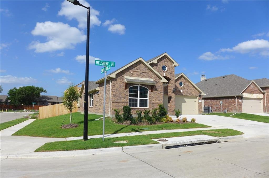 903 Melshire Drive, Garland, TX 75040