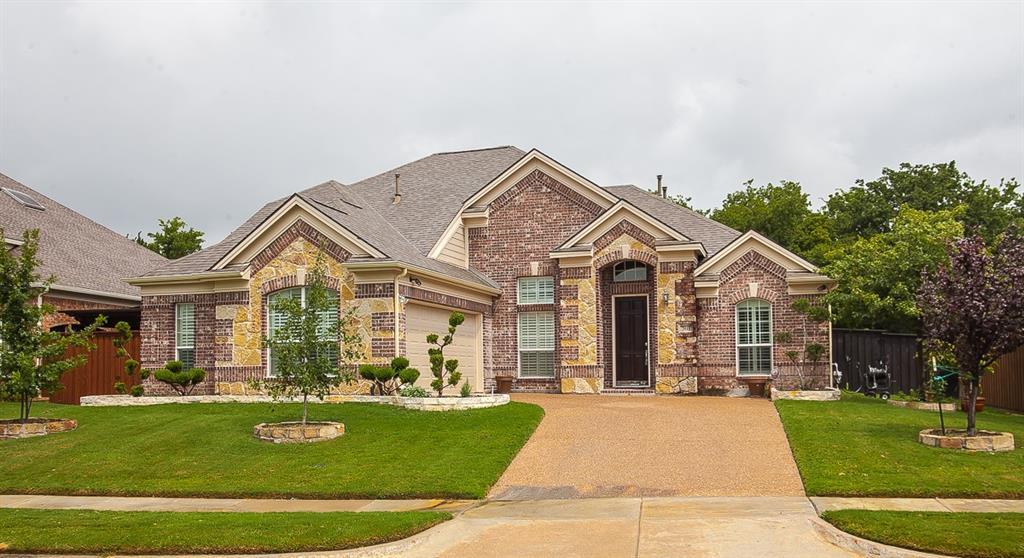 2615 Spring Meadow Drive, Sachse, TX 75048