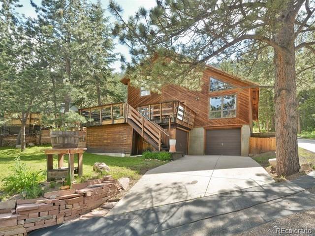 391 Cedar Drive, Lyons, CO 80540